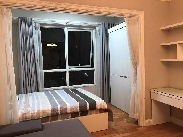 Cheap price apartment for rent, close to district 1, fully furniture
