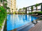 For rent 2 bedrooms apartment in Masteri Thao Dien  thumbnail