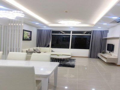 River view apartment for rent 2 bedrooms, fully furniture