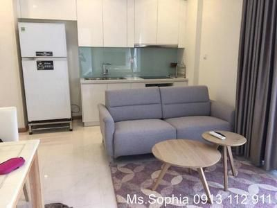 Vinhomes Central Park apartment for rent 1 bedroom, next to District 1