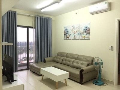 For rent apartment close to BIS school, expat community, Thao Dien area