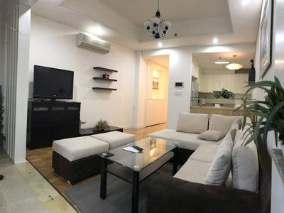 Cozy apartment for rent close to the center District 1