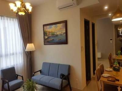 1 bedroom apartment,Thao Dien area, close to international school