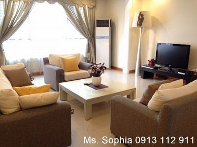 Cool apartment for rent – Binh Thanh Dist – modern – close to Dist 1