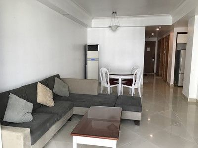 For rent apartment in The Manor building, 3 bedrooms