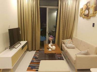 Vinhomes Central Park apartment for rent fully luxurious furniture