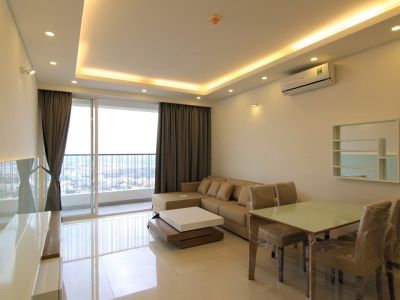 Thao Dien Pearl for rent – 2 bedrooms, high-end furniture