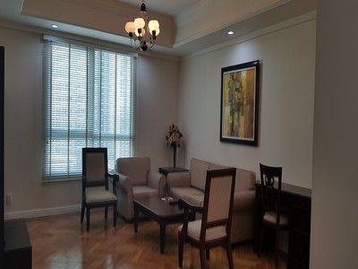 The Manor apartment for rent, fully furnished, 3 bedrooms