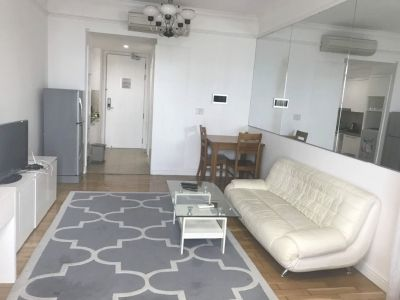 Apartment for rent in Binh Thanh Dist with swimming pool