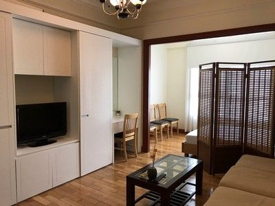 For rent Studio in The Manor, close to the city center