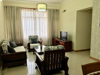 Saigon Pearl for rent cozy apartment, 2 bedrooms and nice view