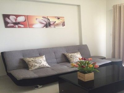 Cheap 2-bedroom in Masteri Thao Dien, full furniture for rent