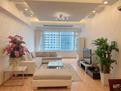 Luxurious 3-bedroom apartment in Saigon Pearl for rent