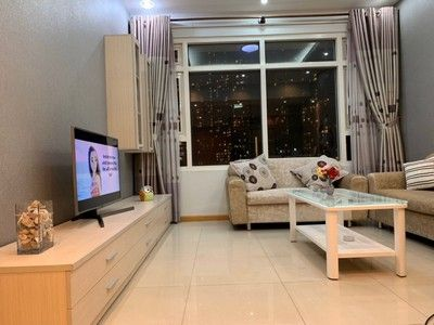Nice apartment for rent in Saigon Pearl, Binh Thanh district