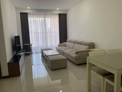 Great 2-bedroom apartment in Opal Saigon Pearl for rent