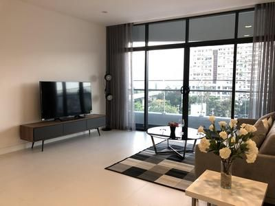 City Garden for rent 1 bedroom, new tower, modern and luxurious