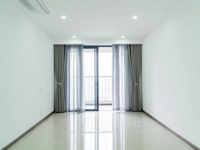 Unfurnished apartment, 160sqm in Opal Saigon Pearl for rent
