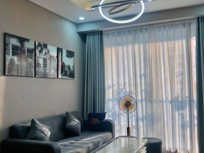Nice Saigon Pearl apartment with brand-new furnished for rent