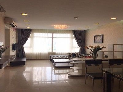 2 bedrooms | river view | Saigon Pearl | Binh Thanh for rent