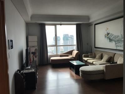 For rent The Manor apartment, 2 bedrooms – 2 bathrooms