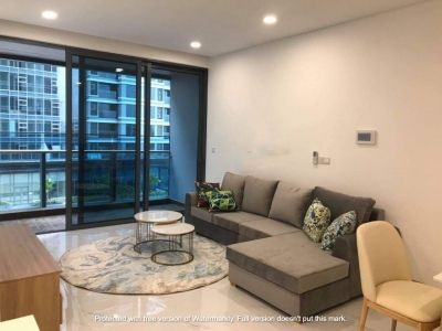 Sunwah Pearl for rent 2 bedrooms with balcony