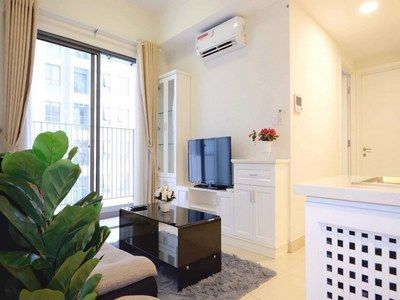 Apartment for rent 2 bedrooms in Thao Dien District 2