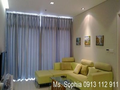 Large apartment with balcony on Ngo Tat To st, Binh Thanh Dist