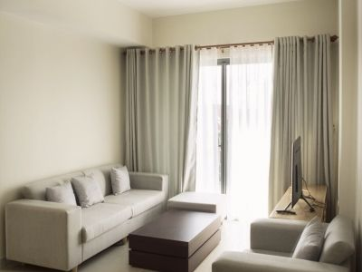 Masteri Thao Dien for rent 2 bedrooms, fully furniture