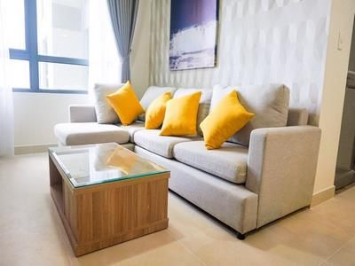 Masteri Thao Dien for rent fully furniture, 1 bedroom