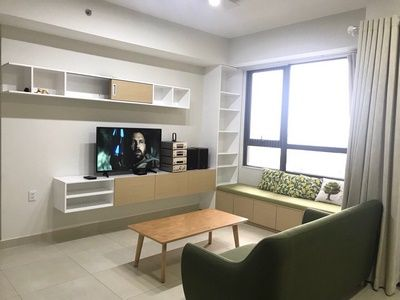 Apartment for rent Thao Dien area, close to international schools