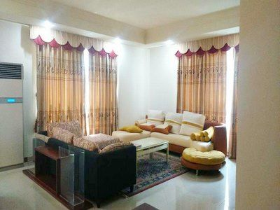 For rent apartment 3 bedrooms in The Manor Binh Thanh district