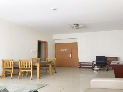River view apartment for rent in Binh Thanh district
