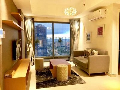 Masteri Thao Dien apartment for rent, District 2.