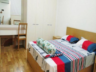 Apartment for rent in Binh Thanh district