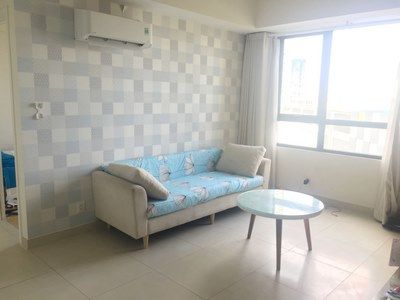 2 bedrooms apartment for rent with balcony in Thao Dien area