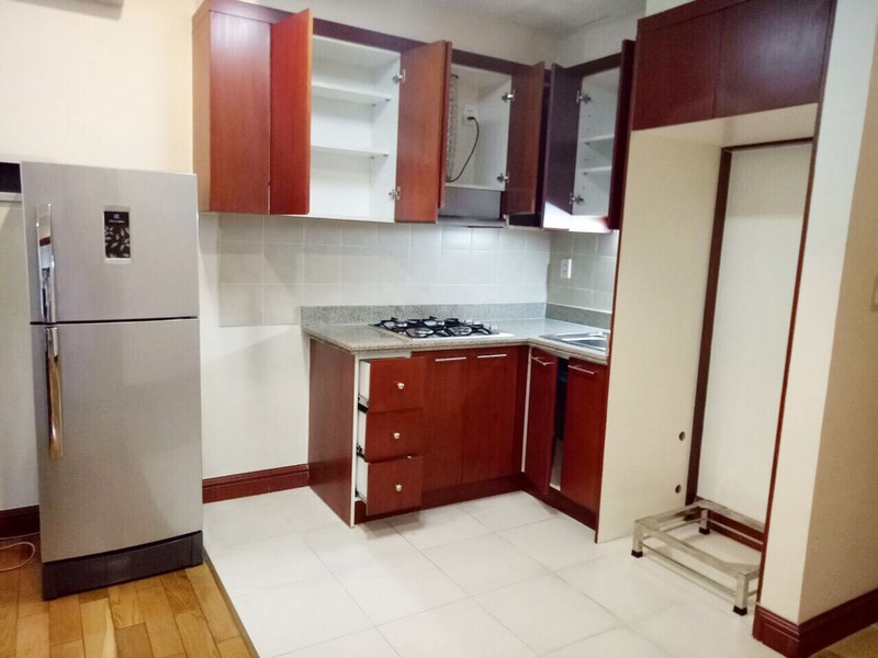 Apartment for rent convenient to Bitexco tower district 1