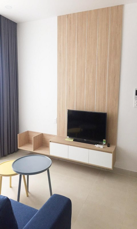 Masteri Thao Dien 1 bedroom for rent